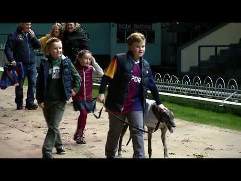 2017 Sporting Press Micro Dog ID Oaks Final