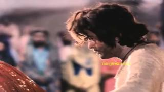Tere Dar Pe Aaya Hoon  مجنون و ليلى Laila Majnu 1976__7sw.
