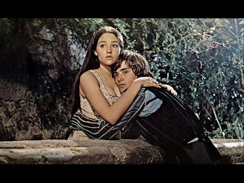 Romeo and Juliet 1968(balcony scene) - IL DIVO(Ti Amero ... |Romeo And Juliet 1968 Balcony