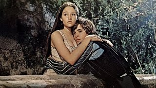 Craig Armstrong : Romeo and Juliet : The Balcony Scene. Film Stills.