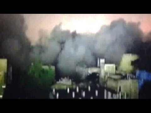 Watch: 11-Storey Building In Chennai Reduced To Rubble In Seconds