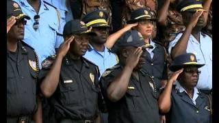 Geingob Police-NBC