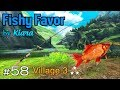 MHGU Chapter 58 Village 3  ★★★ FISHY FAVOR Gather Mission Gameplay