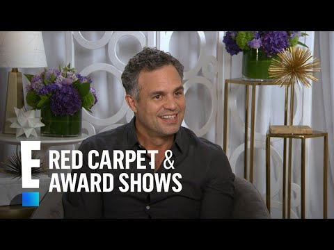 Mark Ruffalo Calls Working With Chris Hemsworth