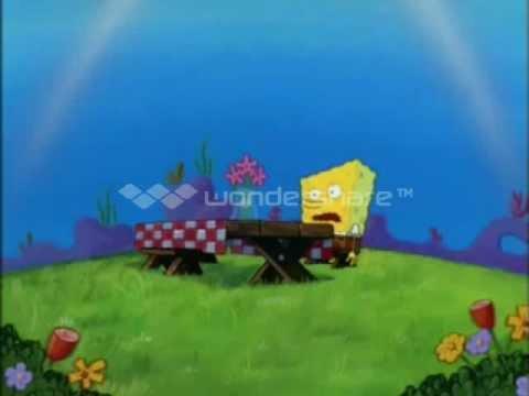 Spongebob I NEED IT in G Minor