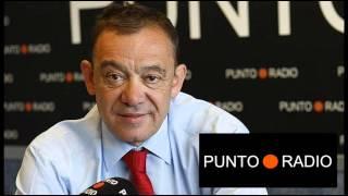 HISTÓRICO PUNTO RADIO - Manolo Sanchís vs Juan Carlos Villena (16/08/2011)