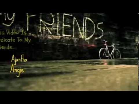 Tamil friendship song by Robin