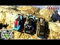 GTA 5 SUPER OFF-ROADING! - GTA Business Weekend Event! - Off-Roading Grand Theft Auto 5