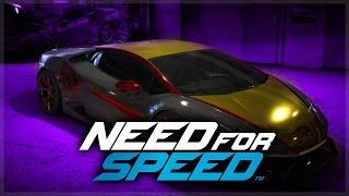 Need For Speed [2015] #14 - WTF?! JAKI TROLL!