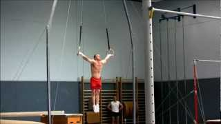 Fabian Hambuechen Test 23.06.2012 All Around Video