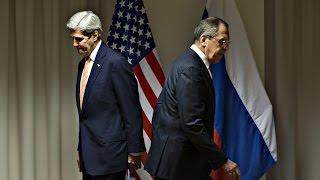 Встреча по Сирии завершилась безрезультатно (новости)