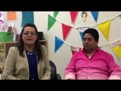 Immigrant Entrepreneurs Hilda Torres & Gerardo Loza of My Little Best Friends Early Learning Center
