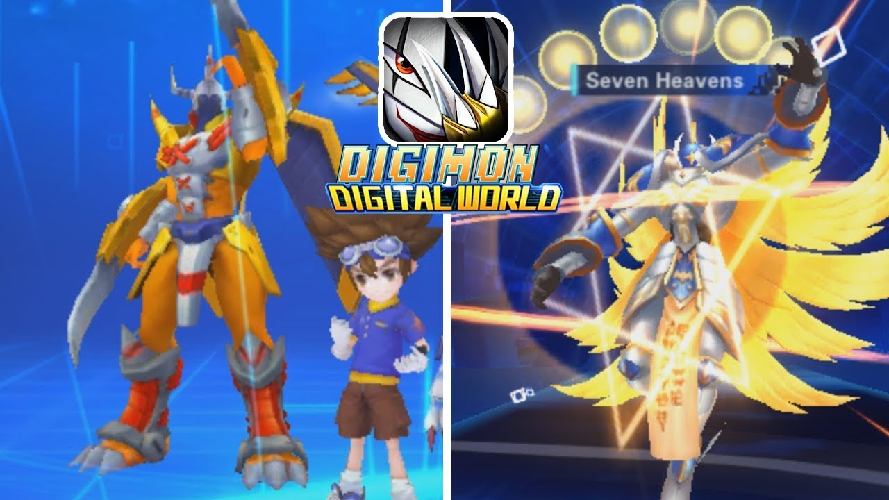 Digital World Frontier For PC & Windows – Free Download