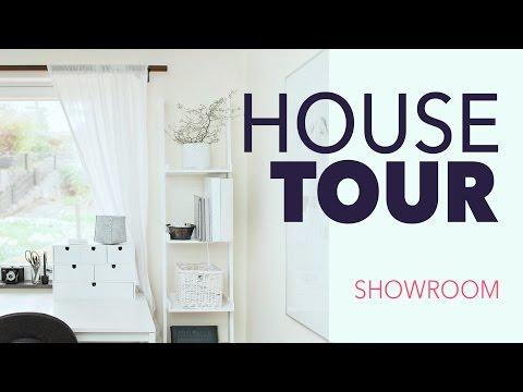 HOUSE TOUR! | Stockholm | 2014