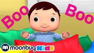Peekaboo, Baby! I See You  | Little Baby Bum | Kids Songs | Nursery Rhymes | Sleep Baby Songs
