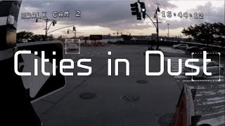 Cities in Dust | Person of Interest