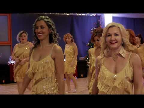 """Darja Dance Studio"" Ziemassvētku deju koncerts 2017 full"