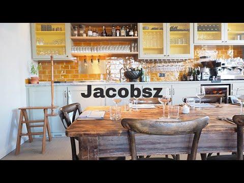 Restaurant Jacobsz Amsterdam // HOTSPOT vlog #14