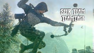 Call Of Duty TeamTage - SeeR Team