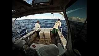 ahi fishing waianae oahu hawaii sept 2012 kimi some