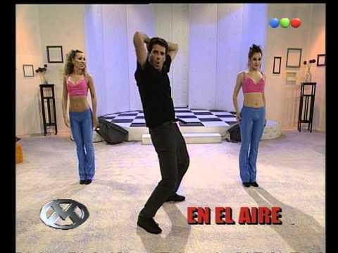 Cámara Sorpresa- Gladys la Bomba Tucumana, parte 1 - Videomatch