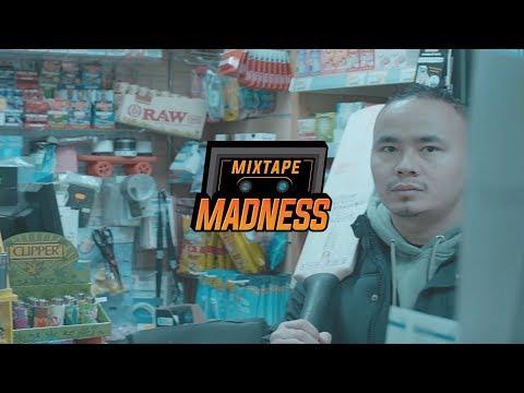 Kasper - Laugh 'N' Flee (Music Video) | @MixtapeMadness