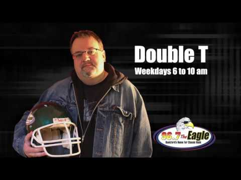 96.7 The Eagle - Rockford's Home for Classic Rock