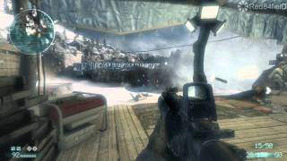 Medal of Honor (2011) PC Multiplayer Kill Compilation Gameplay HD