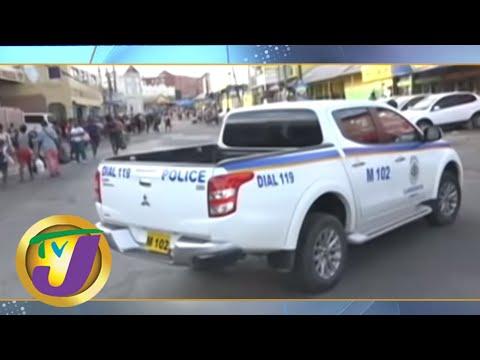 TVJ News: 2