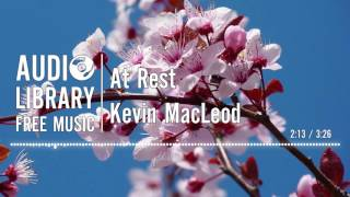 At Rest - Kevin MacLeod