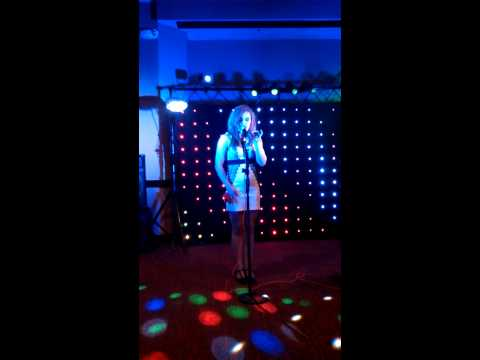 Mattisen singing