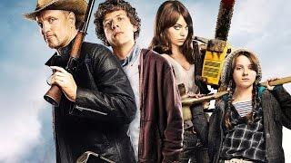 Добро пожаловать в Зомбилэнд (2009)— русский трейлер