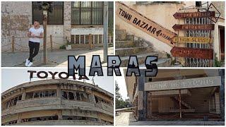 2021 KAPALI MARAŞ (VAROSHA) AÇILDI! / CYPRUS VAROS
