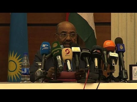Sudan's Bashir calls country's general elections a success