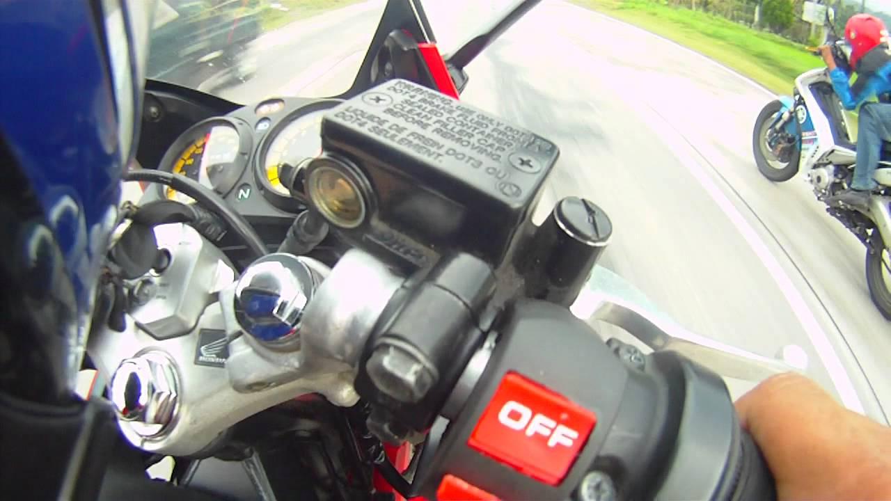 Gps Top Sd Part 2 Honda Cbr
