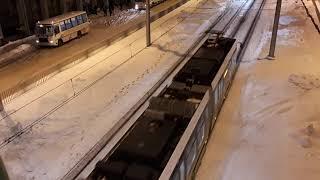 Три Скоростных Трамвая Чижика