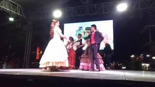BALLET FOLKLORICO HERENCIA MEXICANA Nuevo León bailes de antaño