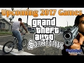 Upcoming Games 2017 & PS2 Games Collection