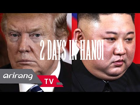 [Arirang Special] 2 DAYS IN HANOI