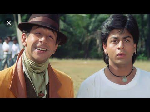 Download Chamatkar Full Movie Hindi facts and Review   Sharukh Khan, Nasarudin Shah, Urmila Matondkar