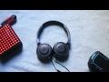 JBL T450 Headphones Review.