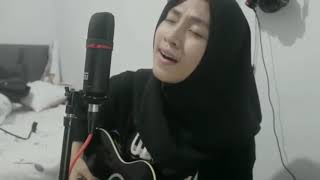 Gambar cover Rossa - Kepastian Cover by Feby