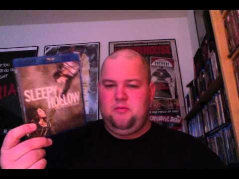 SLEEPY HOLLOW season 2 Overview (Blu-ray Review) - Fox