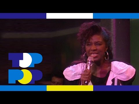Natalie Cole - Pink Cadillac • TopPop