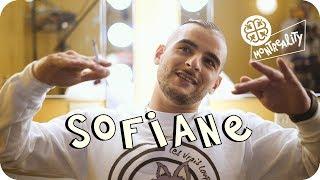 SOFIANE x MONTREALITY ⌁ Interview