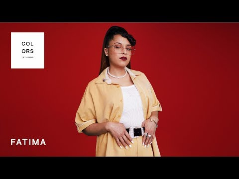 Fatima - Dang | A COLORS SHOW