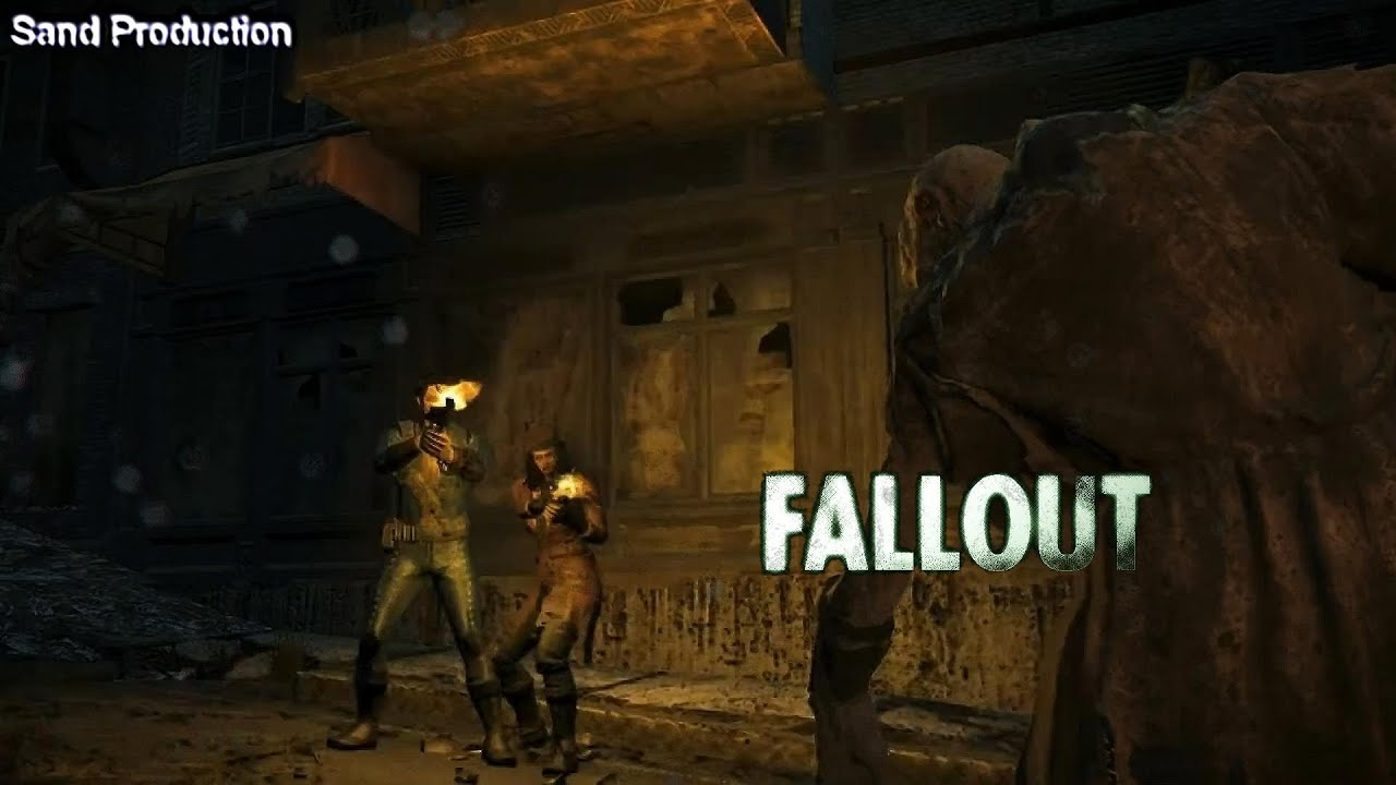 Fallout - S02E04 - Fire Support