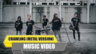 Download Lagu Aoi - Crawling (Feat. Vio) (Metal Version) [Official Music Video] mp3