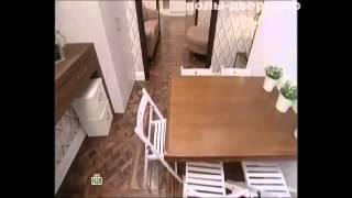 Модульный паркет Marco Ferutti в передаче 'Квартирный вопрос'(Купить напольные покрытия можно в магазине http://a-parket.com/, 2014-06-06T19:51:39.000Z)