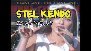 ELSA SAFIRA #STEL KENDO Live Ujungnegoro Punki Community
